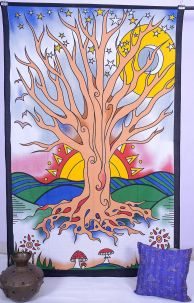 tree kashi